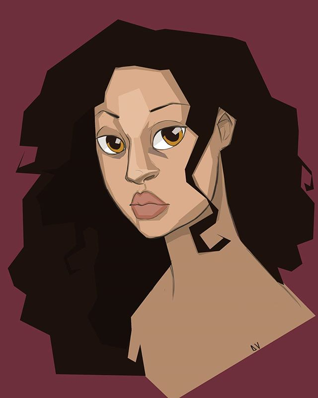 imagen de artista - Aida